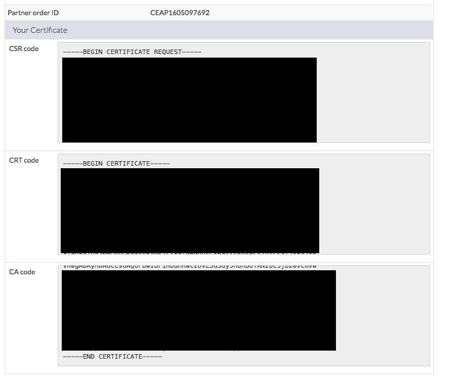 Installing Ssl On A Amazon Ec2 Box Sobytes